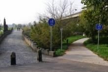 Děčín - barokní most