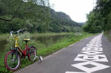 Labské údolí - Dolní Žleb