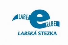 Logo labské stezky